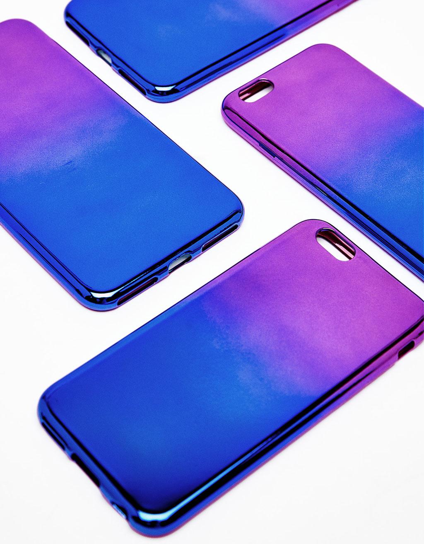 Ombré iPhone 6/6s case