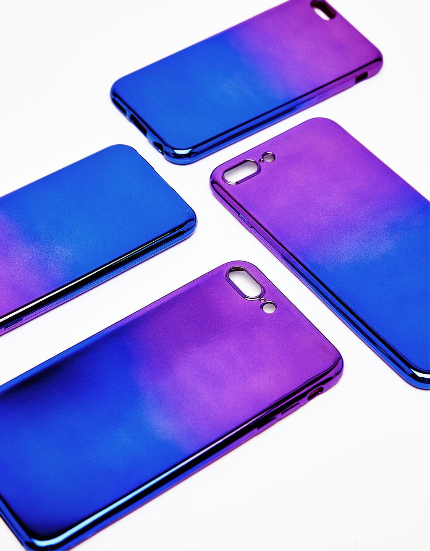 Ombré iPhone 6 Plus case