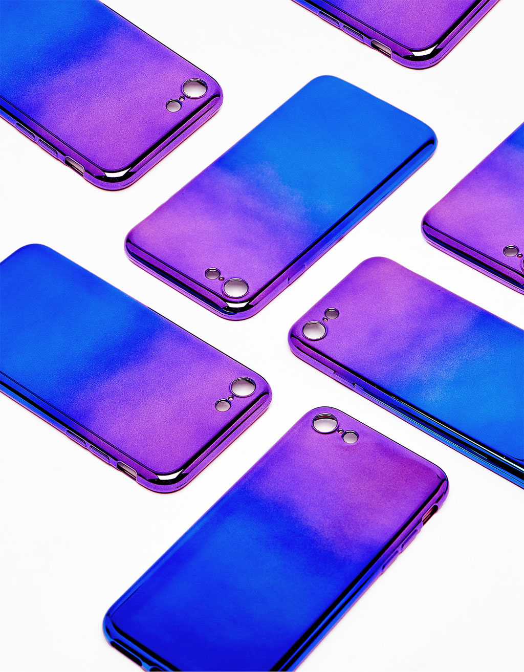 Ombré iPhone 7 case