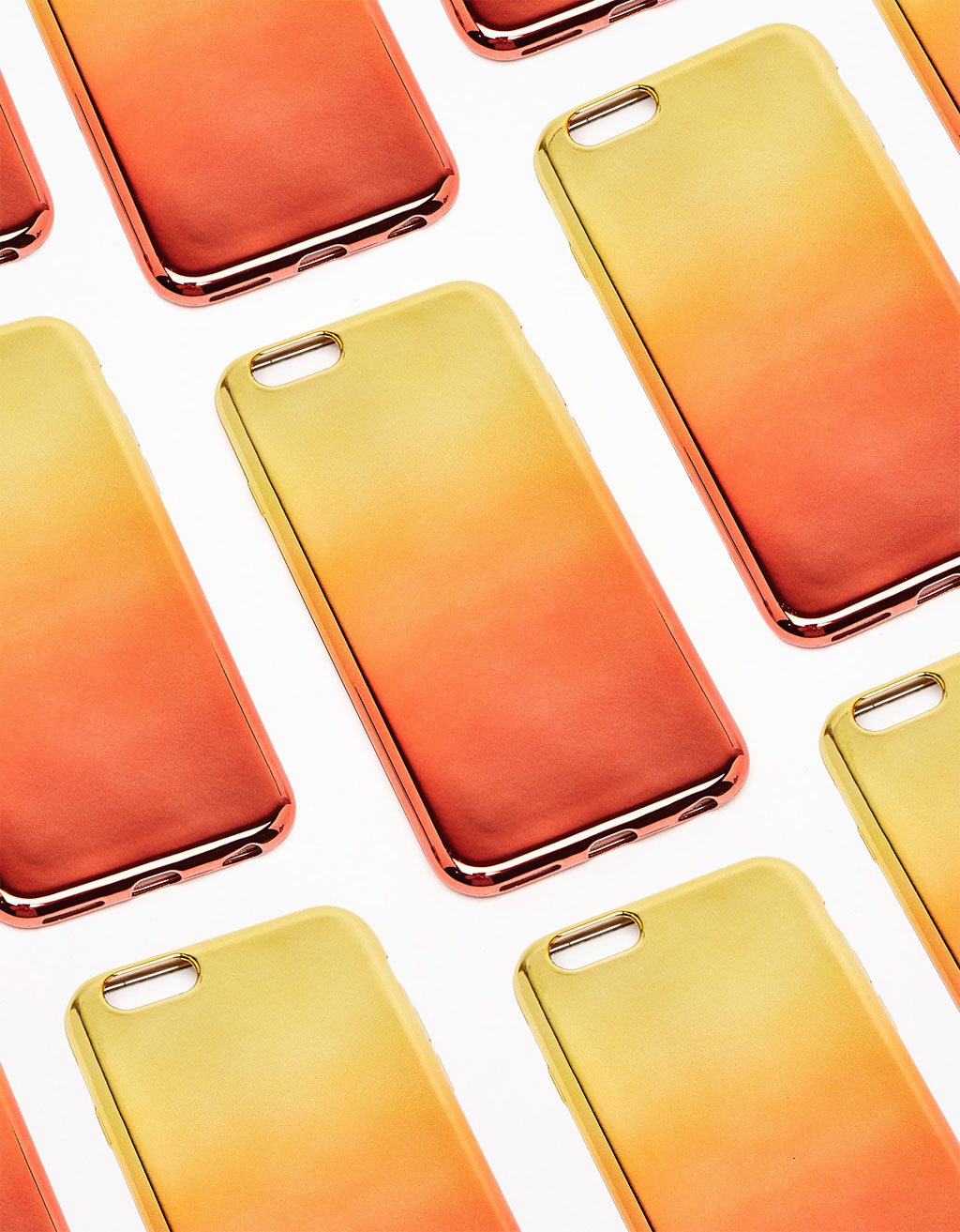 Ombré iPhone 6/6s case