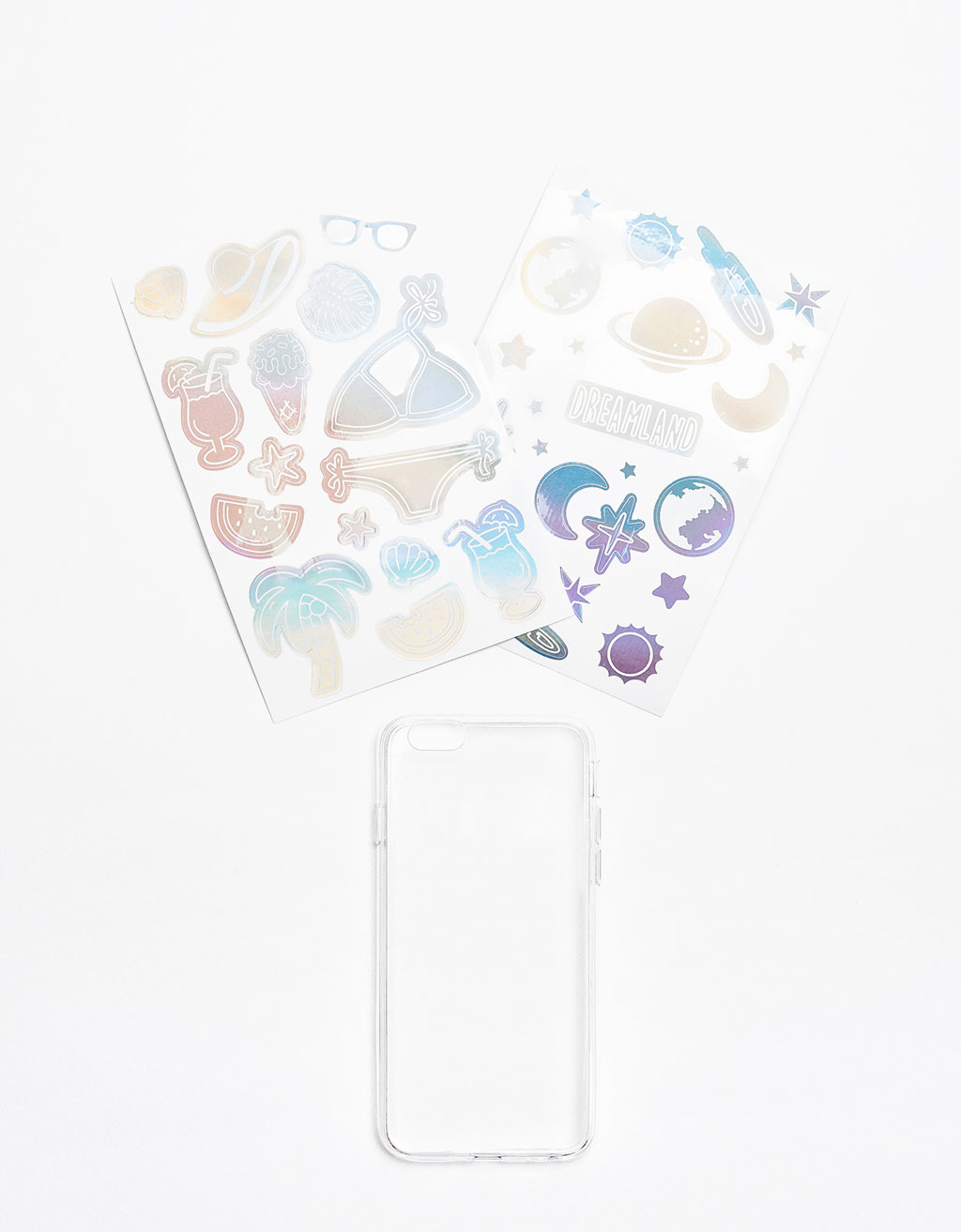 Stickers iPhone 6/6s case