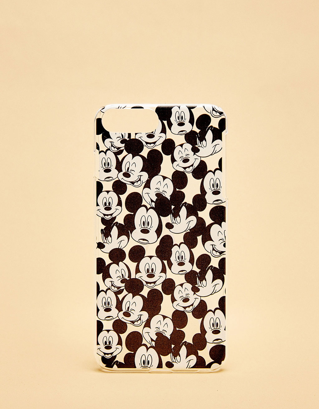 Carcasa caras Mickey Disney iPhone 6 plus/7 plus