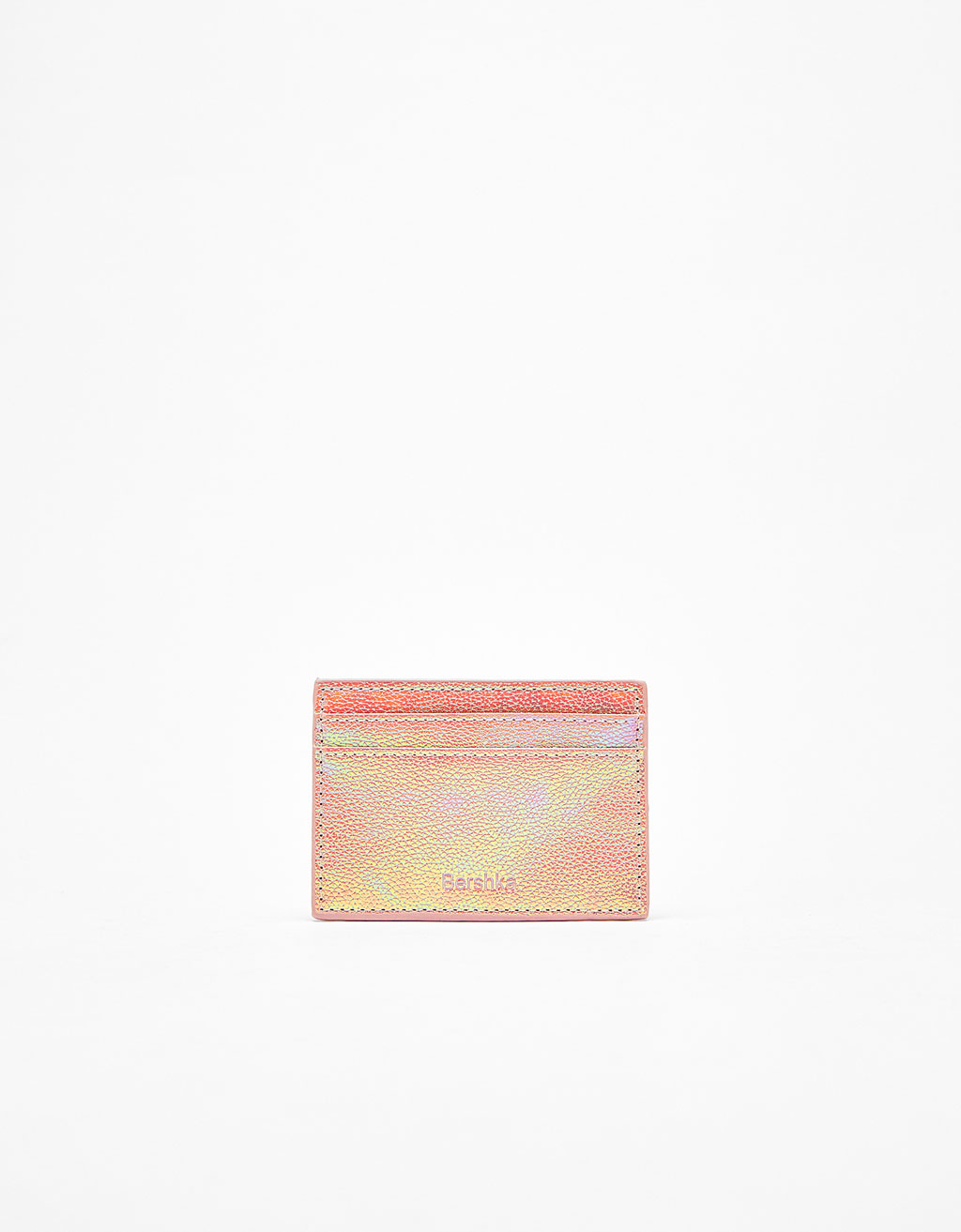 Card holder purse