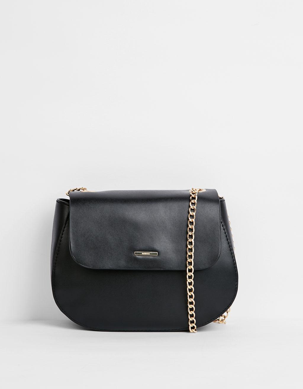 Petit sac avec chaîne