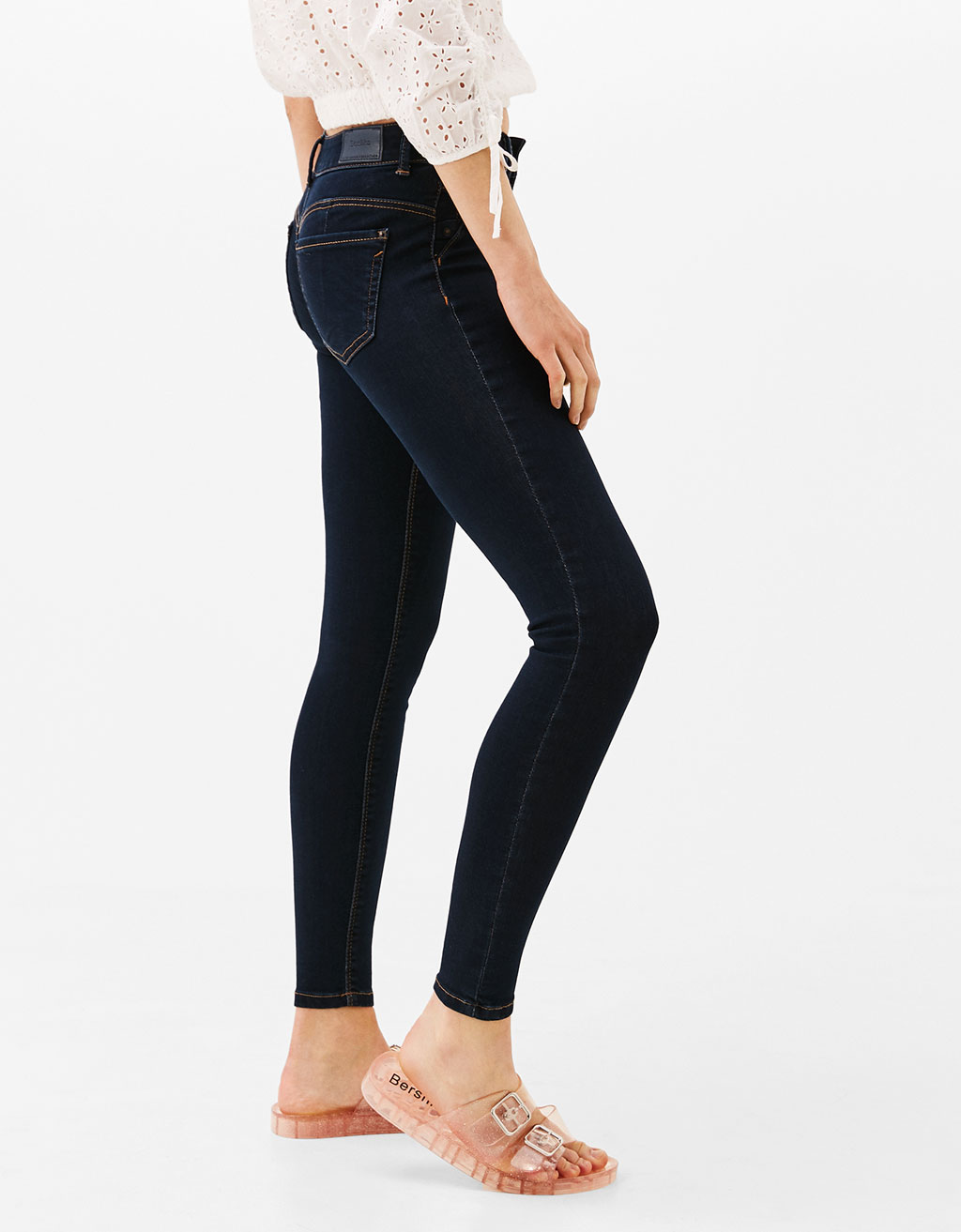 Jeans BSK push up