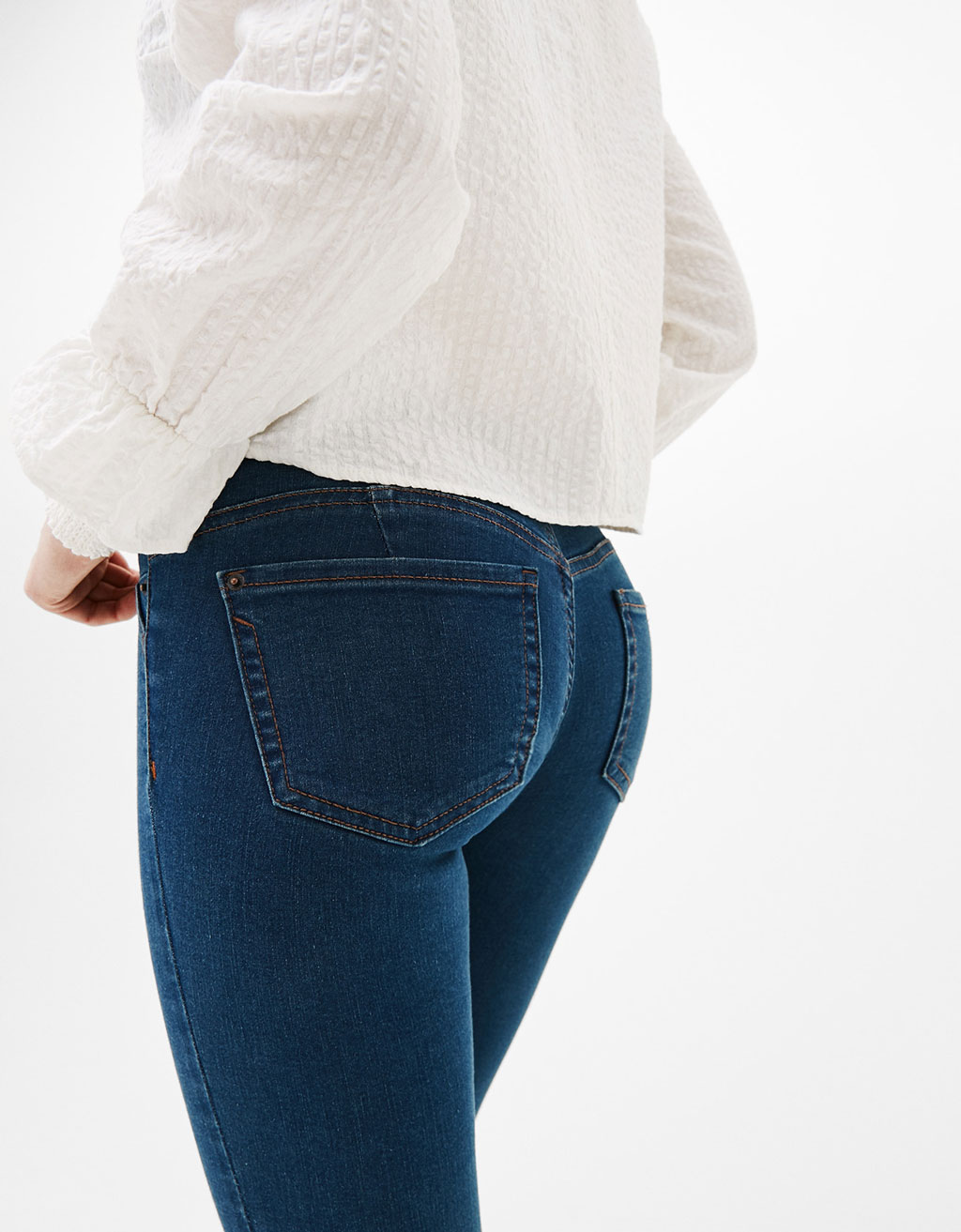 BSK push up jeans