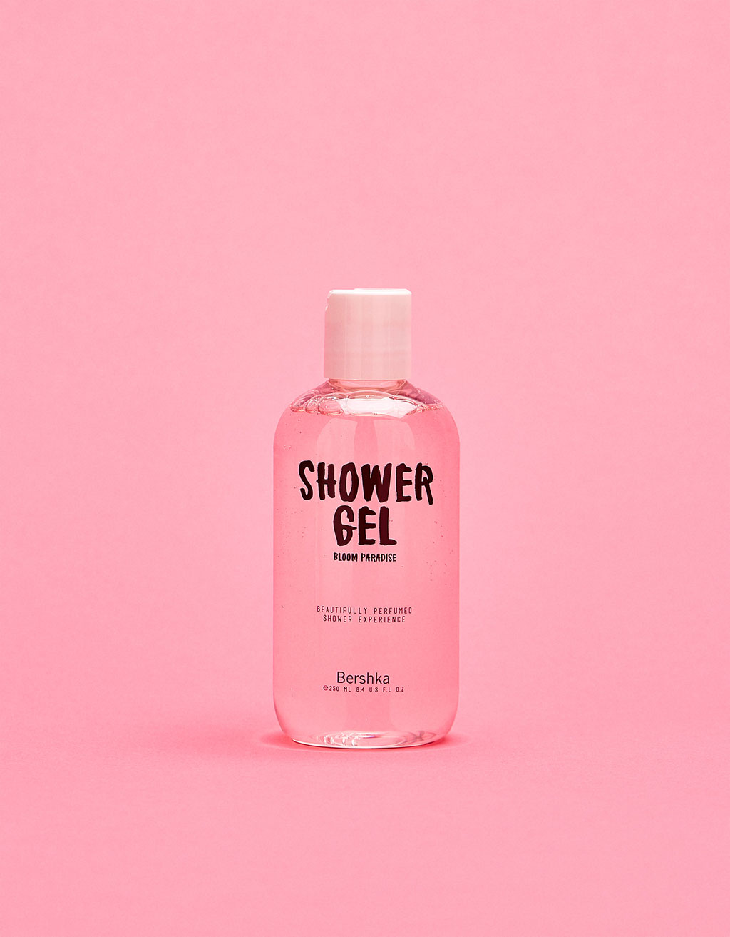 """Bershka"" dušo želė ""Bloom Paradise"" 250 ml"