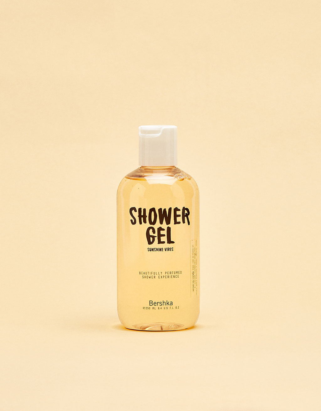 Bershka Shower Gel Sunshine Vibes 250ml