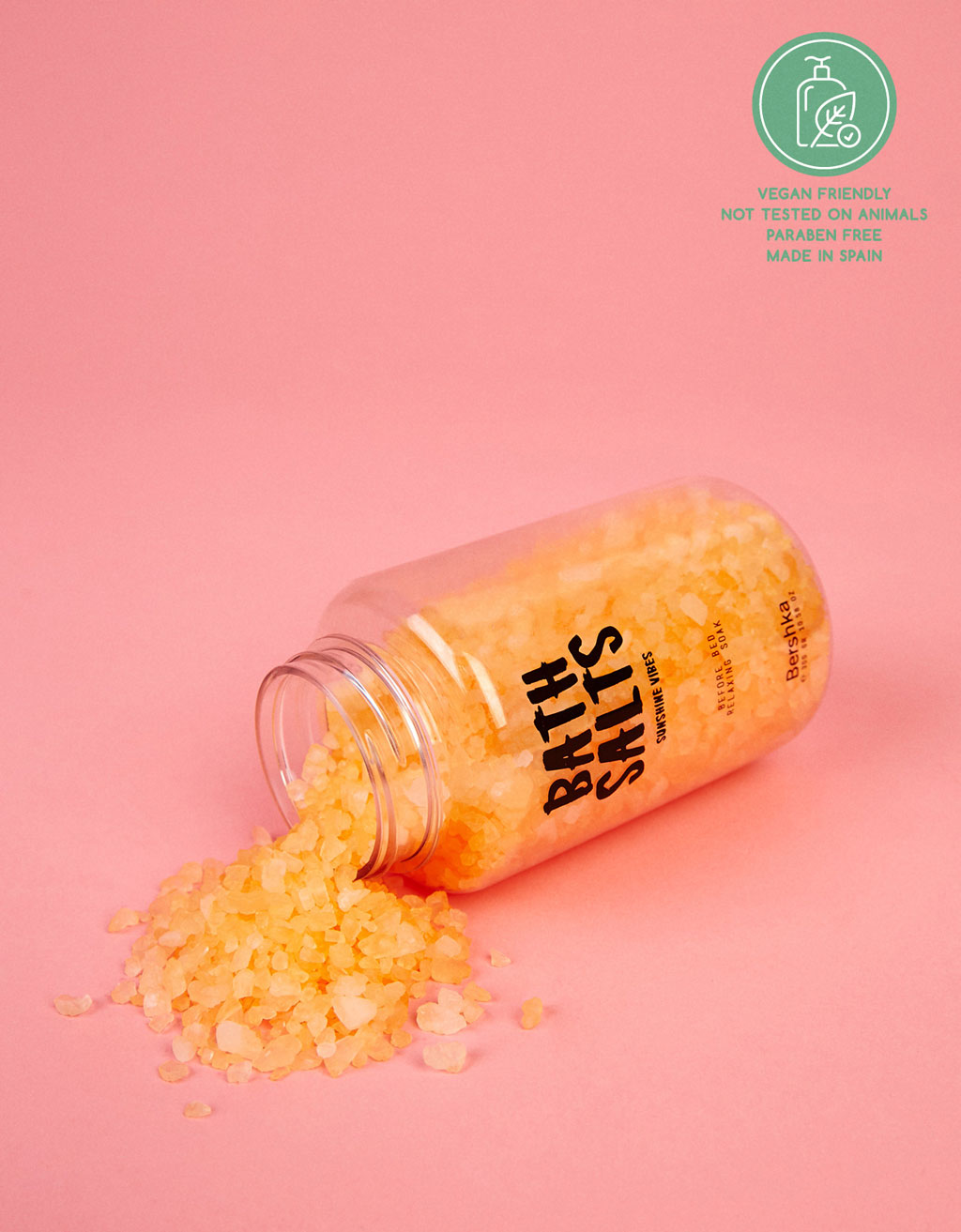 Bershka Bath Salts Sunshine Vibes 300g