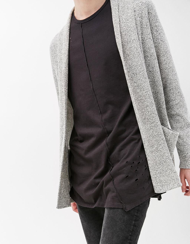 Frecked jacket