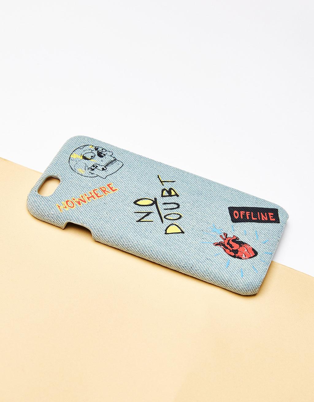 Denim iPhone 6 case