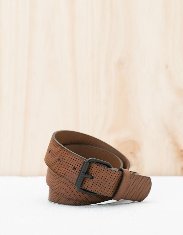 Cinturó micro perforat