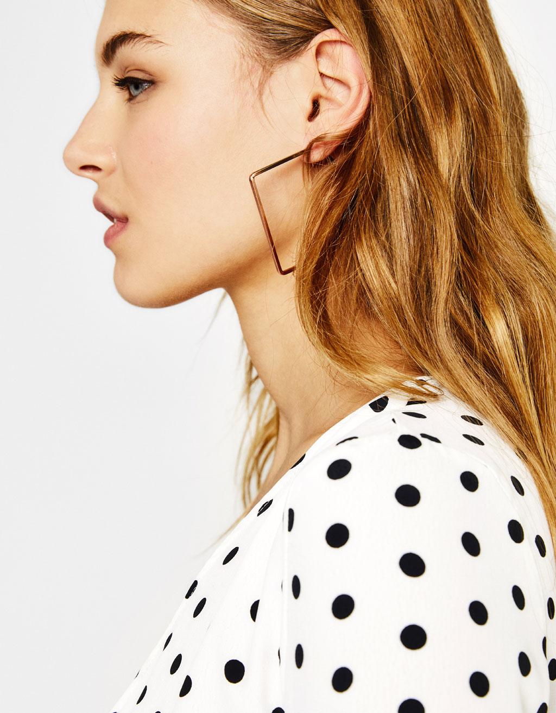 Set of assorted earrings