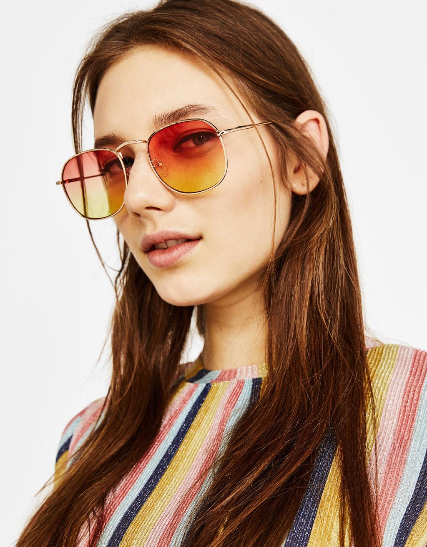 Színátmenetes napszemüveg