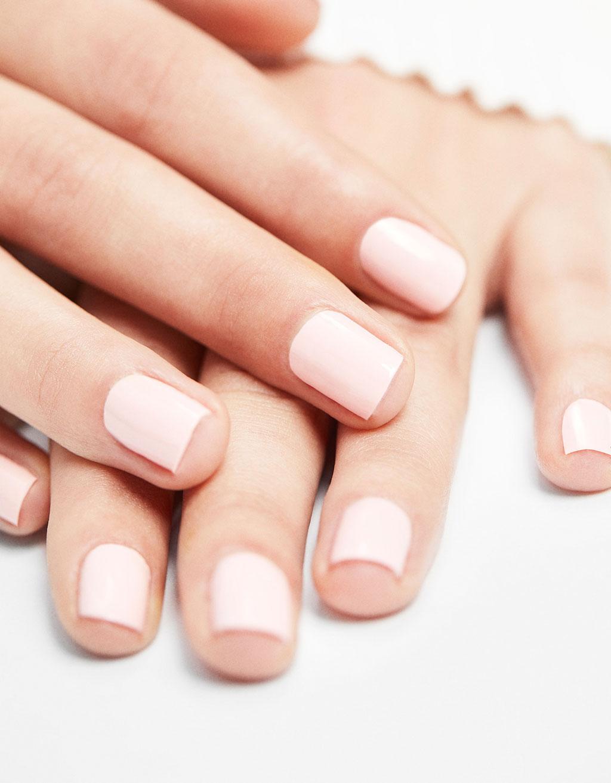 Super Glossy Gel Effect Nail Polish #lastingbling