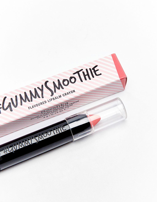 Flavoured Lip Balm Crayon #gummysmoothie