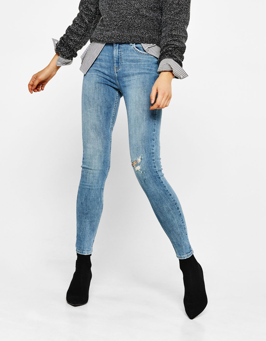 5-pocket jeans skinny fit