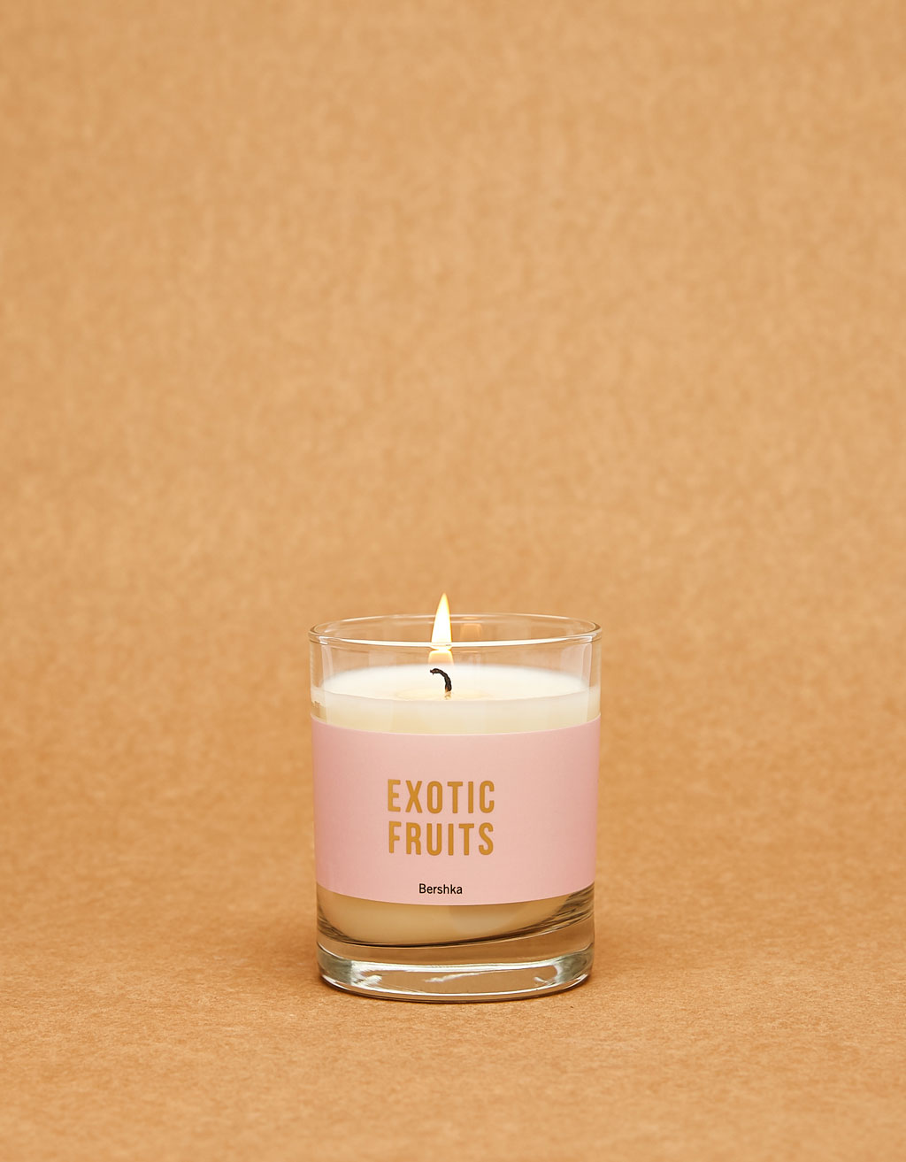 Exotic Fruits scented candle