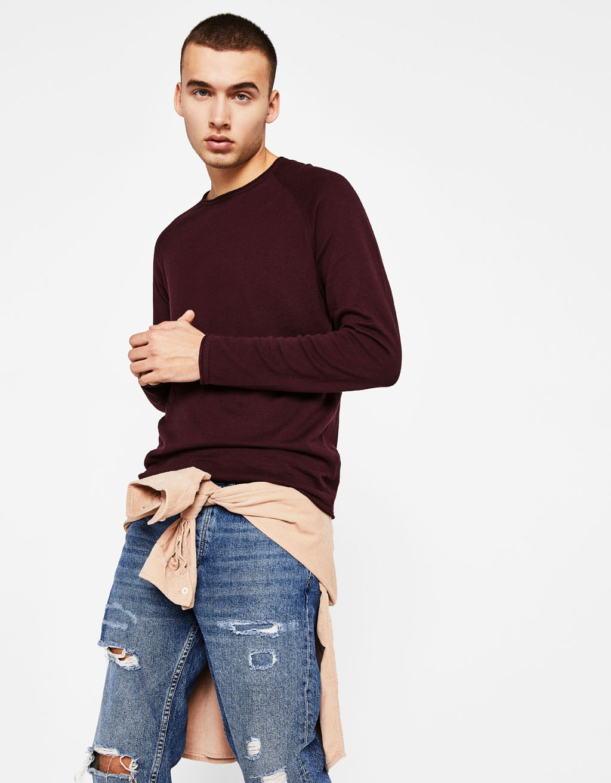 Pleteni džemper