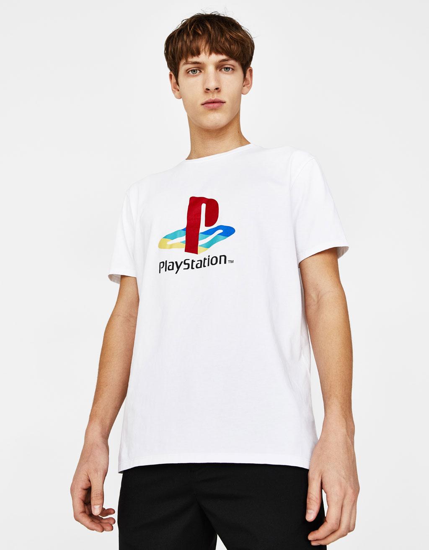 PLAYSTATION T-shirt