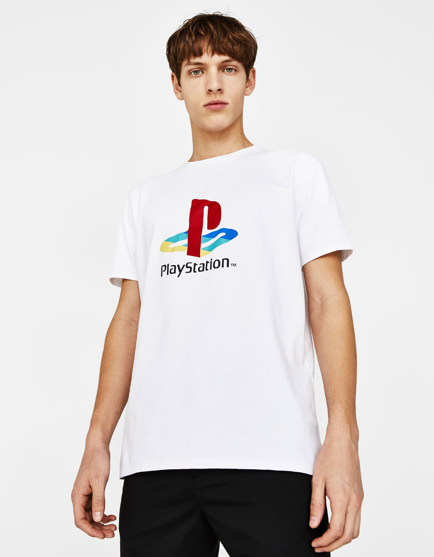 Camiseta VIDEOGAMES