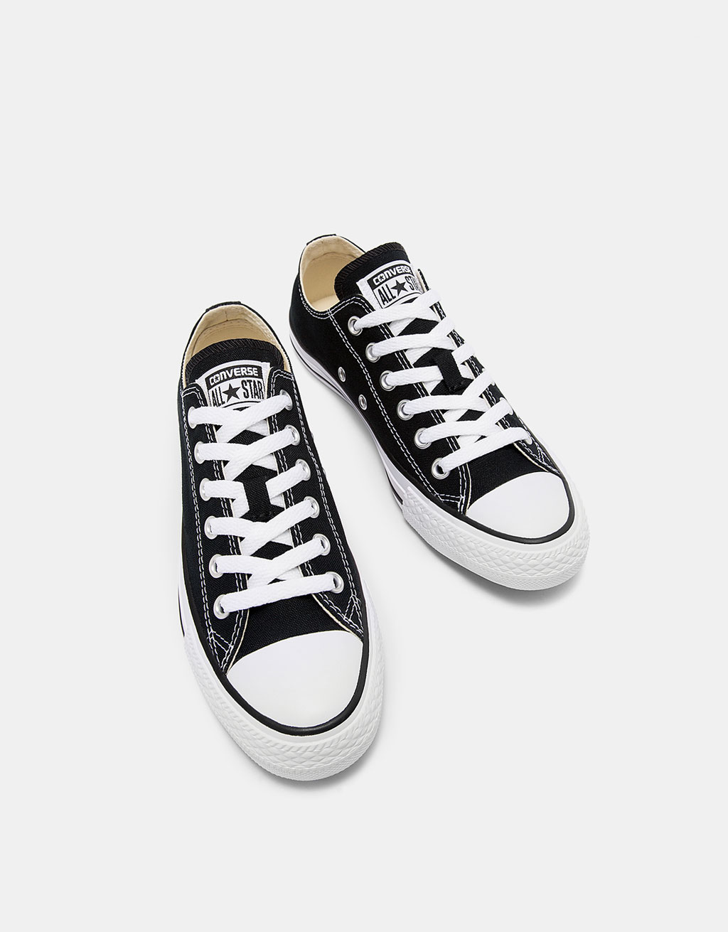 CONVERSE ALL STAR men's canvas sneakers