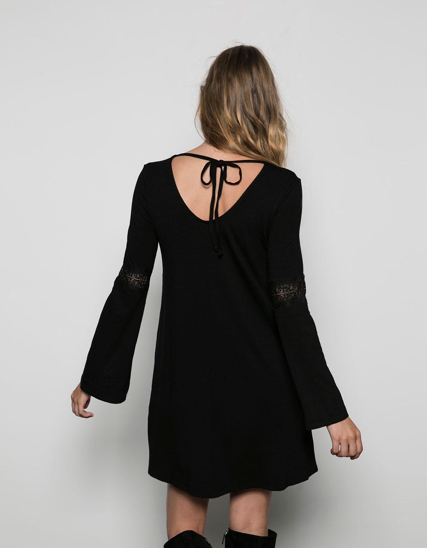 Bershka Long Dresses images