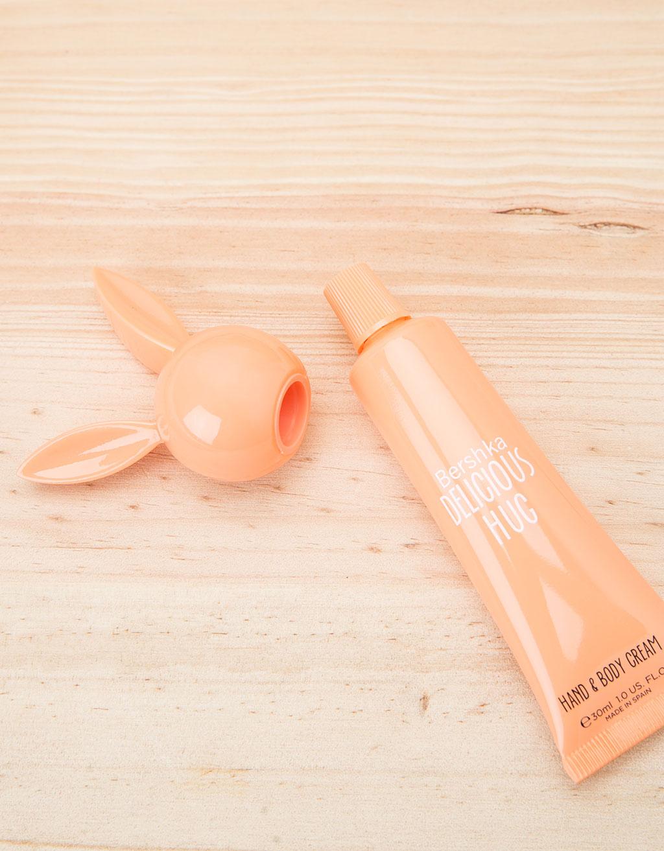 Crema de manos y cuerpo 'Cream Delicious' 30ml