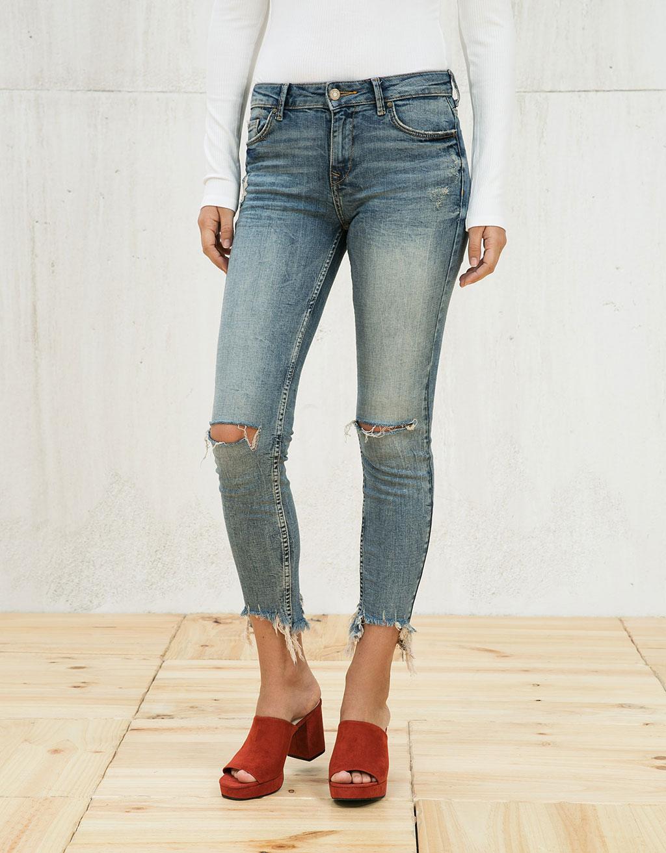 термобелье ACTIVE как сделать бахрому по низу джинс образом правильно