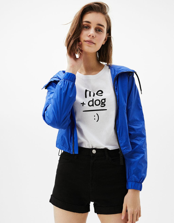 1c3c664d4031 veste en jean femme capuche - Ecosia