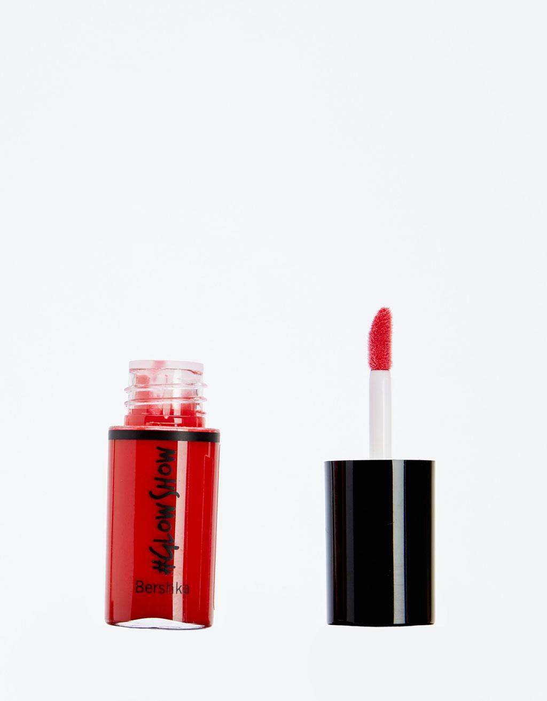 Maquillage pour femme automne hiver 2017 bershka for Laque effet miroir