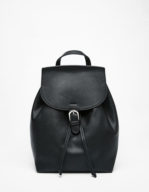 Women 39 s bags backpacks for spring summer 2017 bershka for Style minimaliste