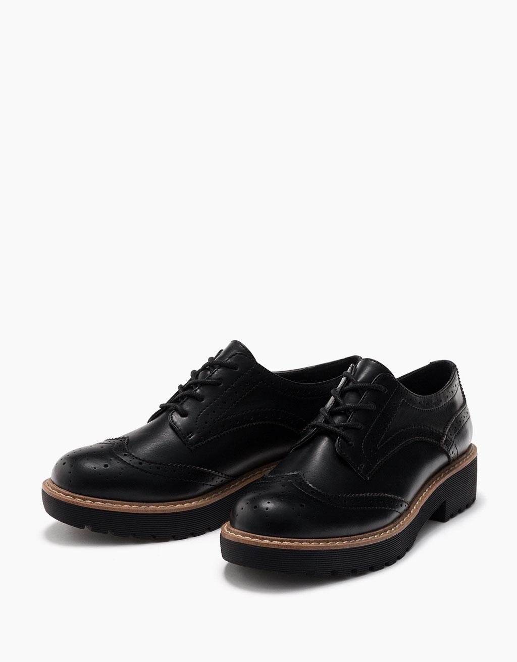 bershka france femme chaussures. Black Bedroom Furniture Sets. Home Design Ideas