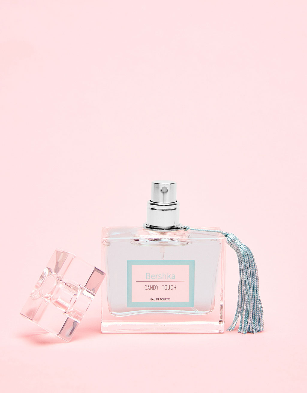 Eau de toilette candy touch