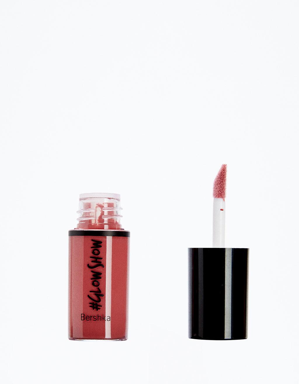 #glowshow Laque À Lèvres Effet Miroir