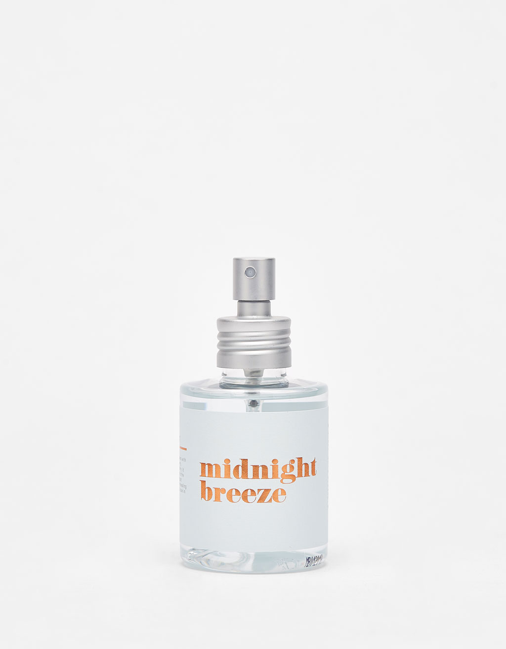 Midnight Breeze body mist