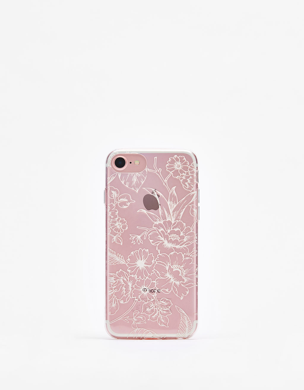 Cover iPhone 6/6s/7/8 a fiori