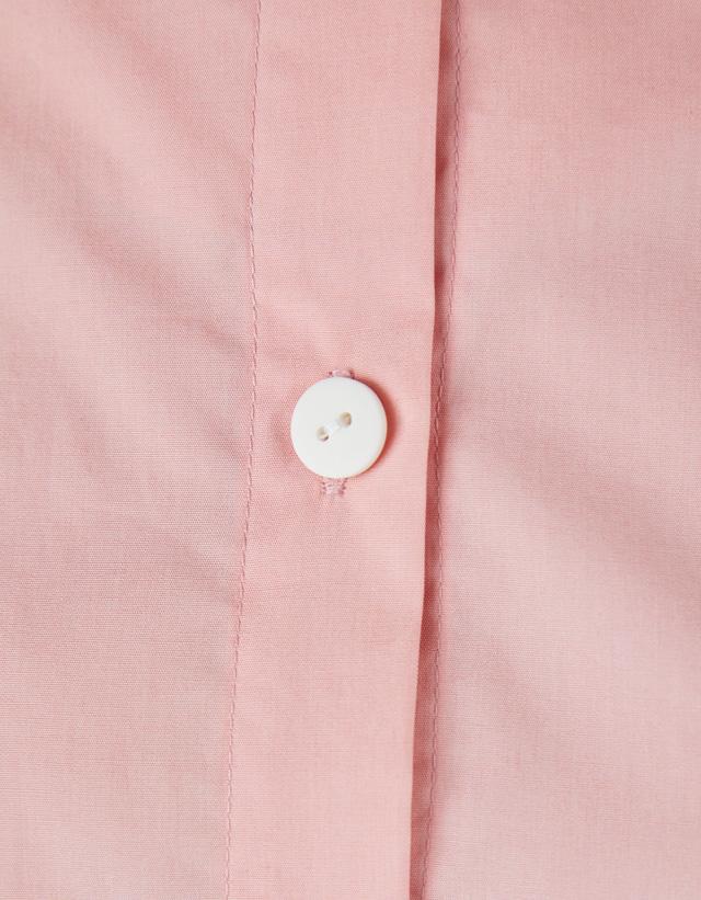 Hemd mit Puffärmeln