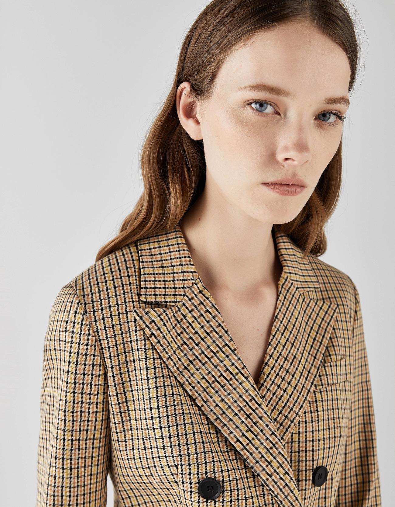 Robe tailleur bershka