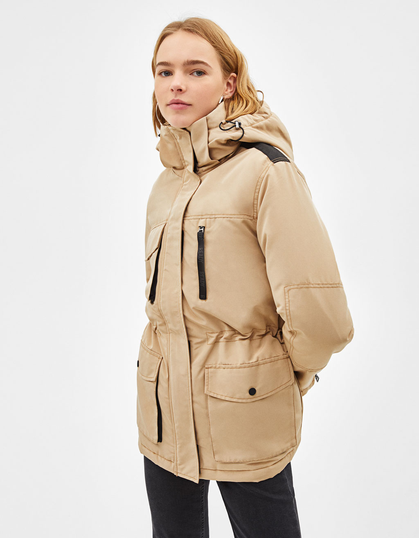 Apres Ski coat