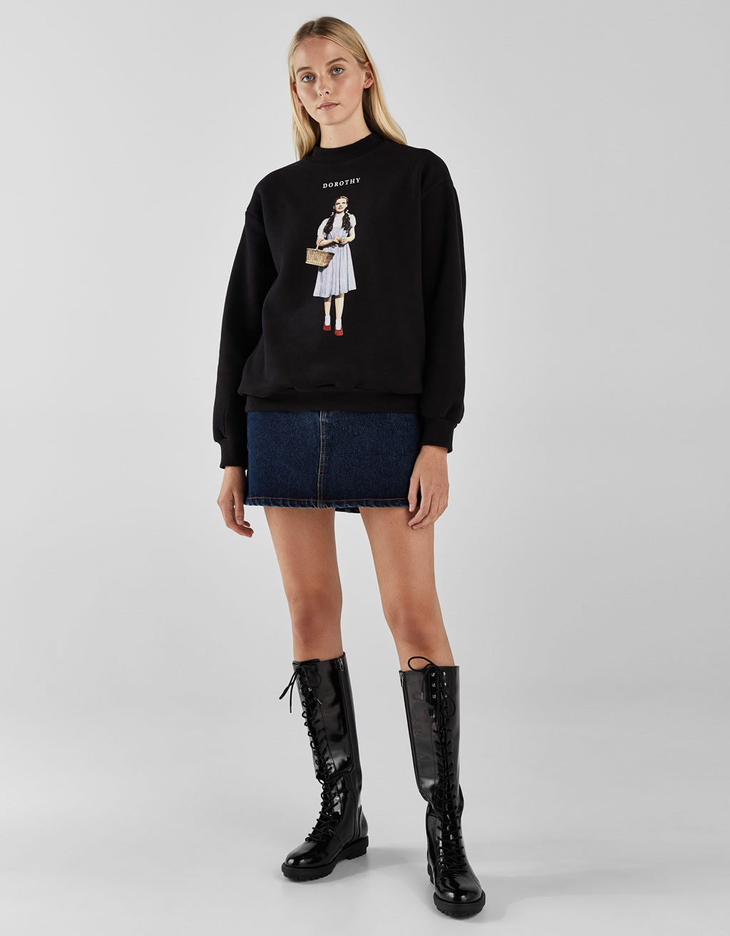 Wizard of Oz sweatshirt