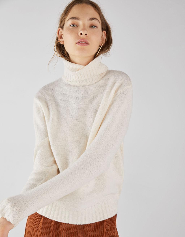 Yeni Kış Sezonu Trendi: Şönil Kazak Modelleri