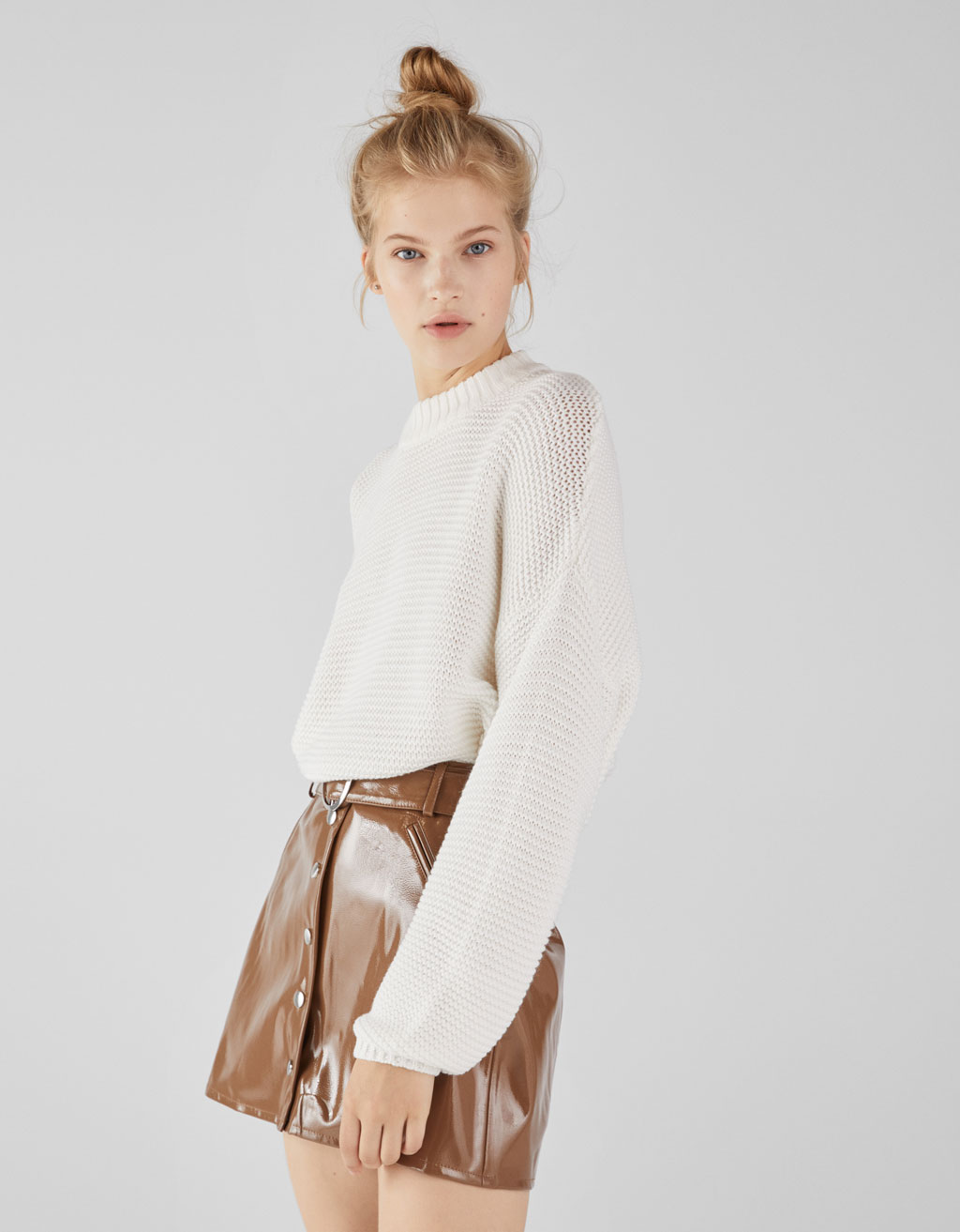 Join Life oversized sweater