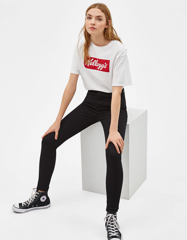 Camiseta Kellogg´s