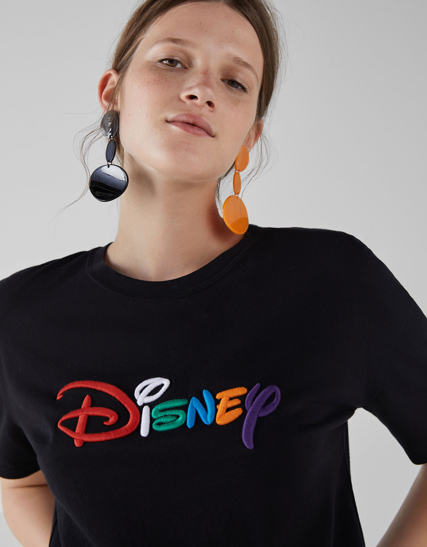 635493c95a662b Shoptagr | Maglietta Disney by Bershka