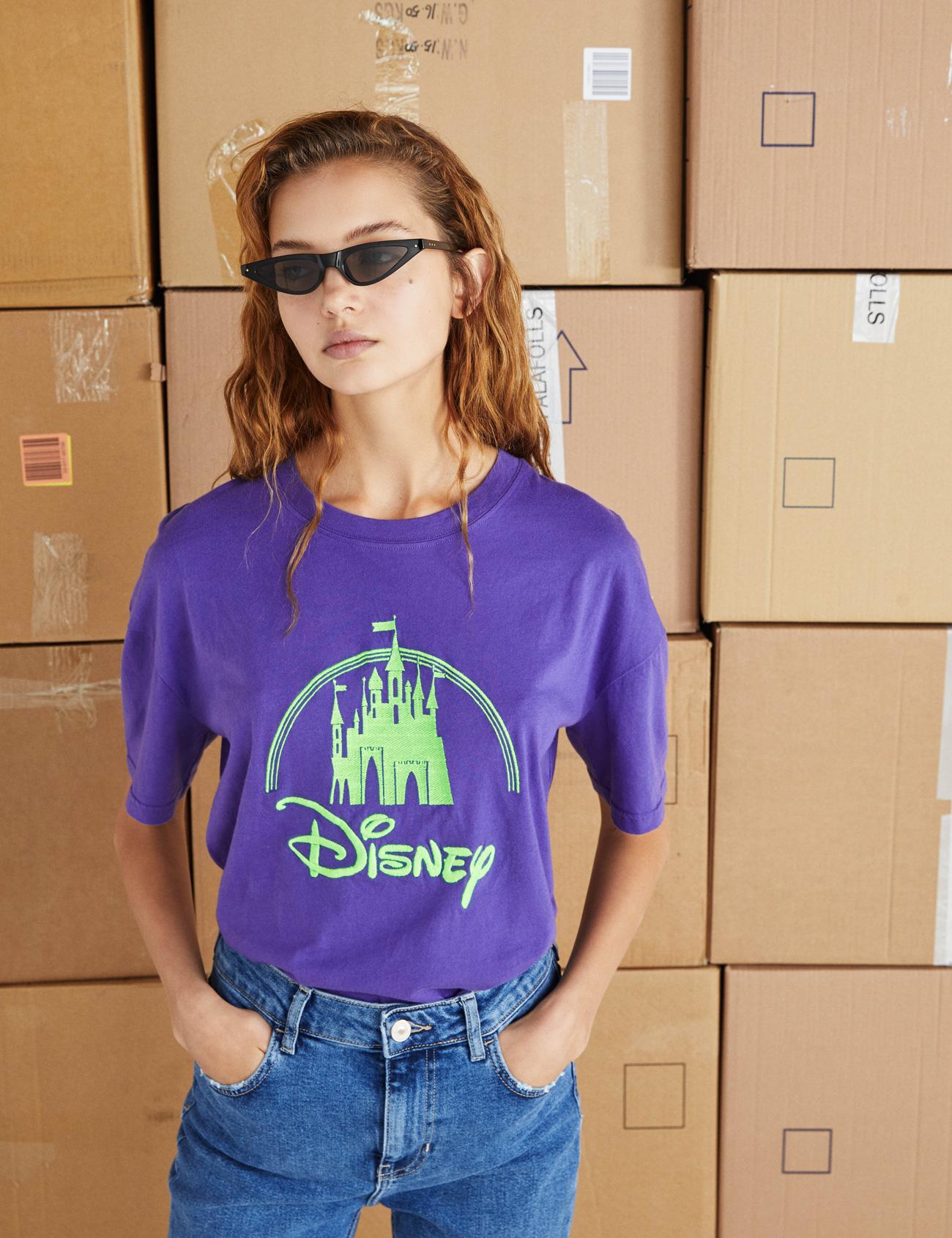 Shirt Disney Join Life