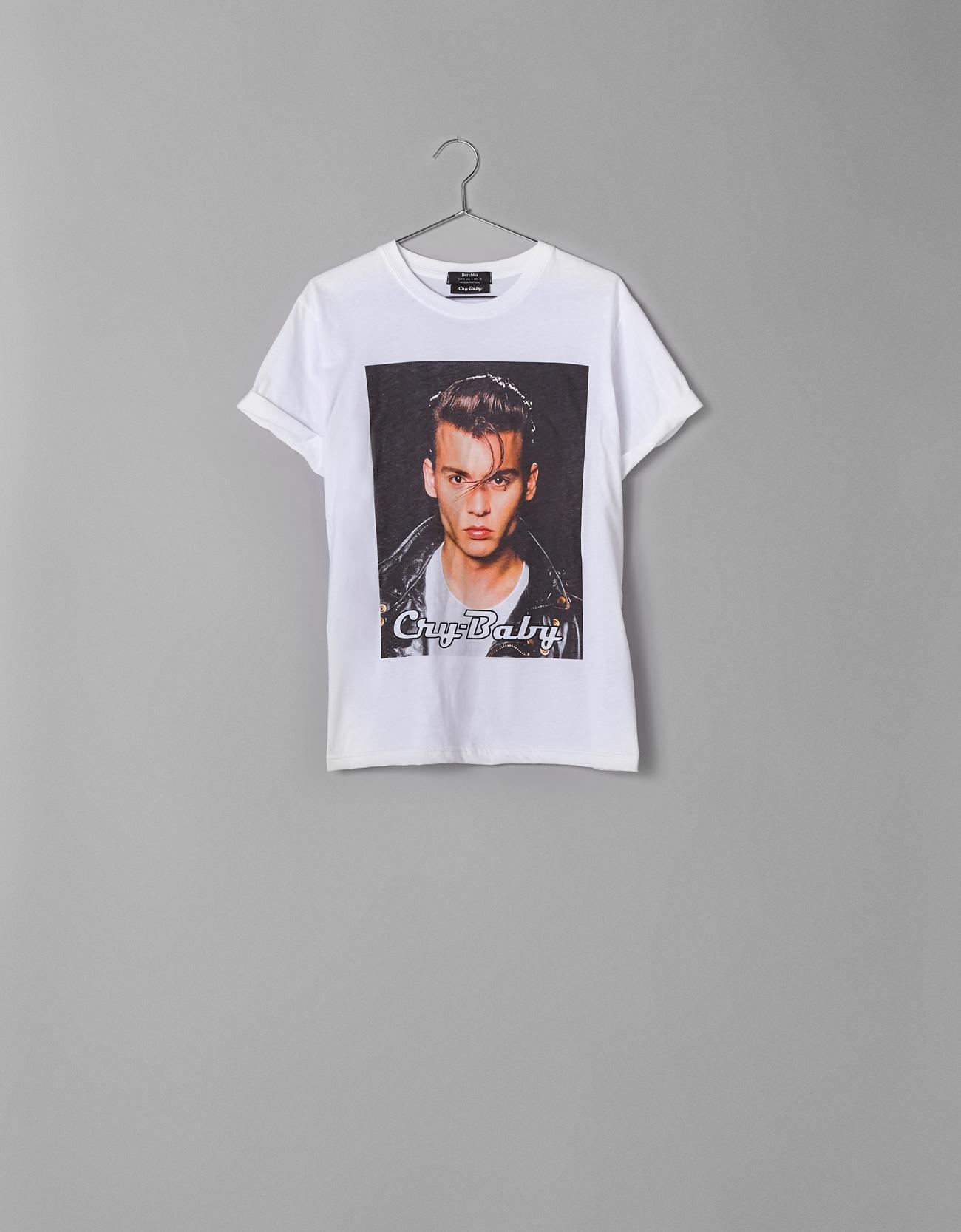 Cry Life Join Camiseta Life Camiseta Baby Join Baby Camiseta