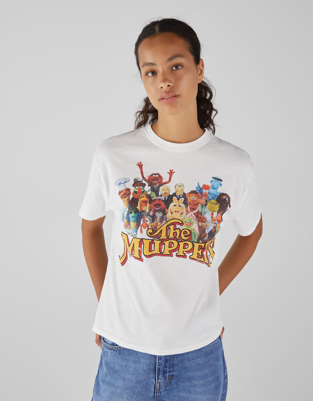 Camiseta The Muppets