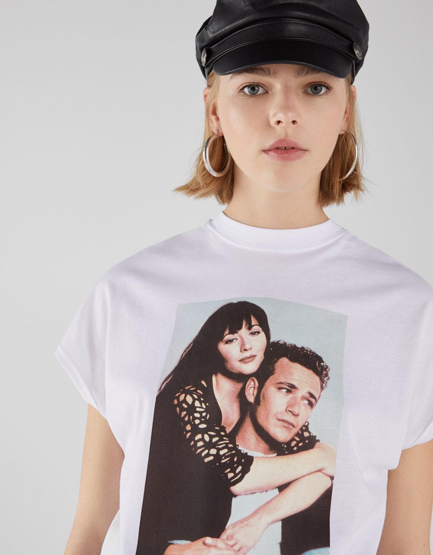 Camiseta Beverlly Hills