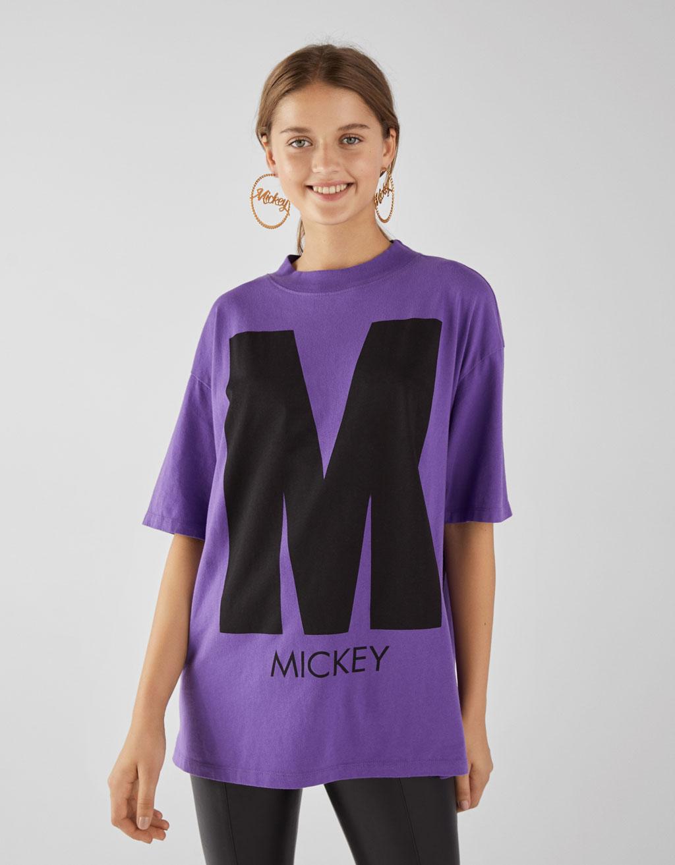 미키마우스 티셔츠
